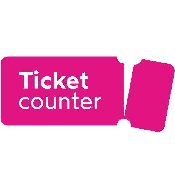 ticketcounterlogovierkant