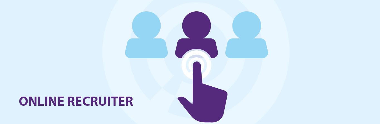 Online Recruiter | I-recruiting